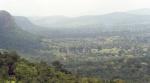 Montañas cerca de Natitingou