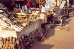 Mercado de los Fetiches - Lome