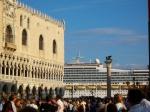 Crucero Splendour of the Seas 7-14 Noviembre 2015