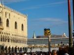 Costa Cruceros cancela escalas en Turquía por motivos de Seguridad