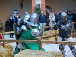 Torneo Internacional de Combate Medieval Desafío Belmonte -Cuenca