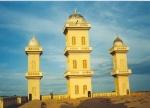 Gran Mezquita de Korhogo
