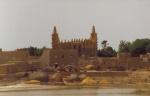 Ciudad de Mopti