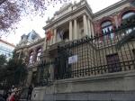 El Geominero: Instituto, Museo y Mercadillo - Madrid