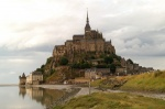Monte Saint Michel - Normandia