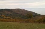 Sierra de San Vicente y el Piélago -Toledo