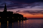 BALCANEANDO 2: Pinceladas de Croacia y Eslovenia con final Venecia.