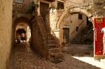 Trogir old streets