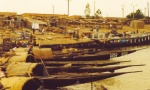 Puerto de Mopti