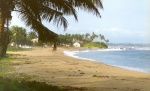 Playas de Sasandra