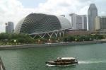 MOCHILERO: SINGAPUR