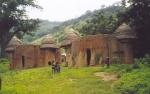 Valle de Tamberma - Togo