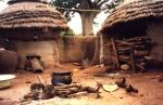 Niamtougou - Valle de Tamberma