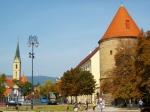 Zagreb, una de las capitales mas Bellas de Europa