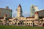 Bangunan Sultan Abdul Samad