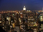 Diario de un viaje a Nueva York y Filadelfia