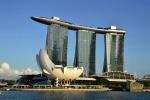 Singapur en tres días y medio