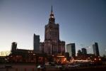 Diario de un viaje a Cracovia y Varsovia