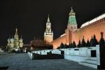 Moscú, San Petersburgo y alrededores