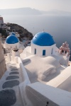 El Egeo tranquilo