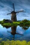 Los Jardines de Keukenhof y los Molinos de Kinderdijk