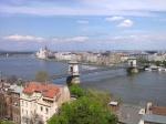 Barco gratis por el Danubio en Budapest