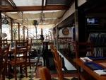 Restaurante La Mediterránea de Andrei, os lo recomiendo si vais al mercadillo.