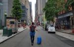 Calles de NY