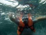Snorkeling en Honda Bay, Palawan