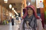 Zoco de las especias Dubai