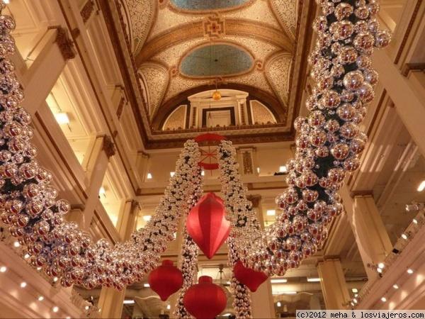 adornos navide os usa losviajeros