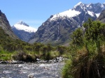 Milford Sound and Milford Track