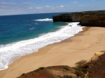 Playa en la Great Ocean Road