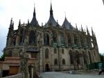 Kutná Hora, 20 años en la lista de la UNESCO