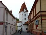 Cinco rutas cicloturistas en la República Checa