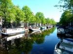 Hoorn-Medemblin-Enkhuizen en tren y barco de vapor