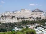 ATENAS 4 días sin calor ni turistas