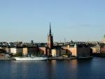 Recorriendo Estocolmo
