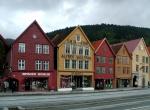 Bergen. Excursión de cruceros por libre