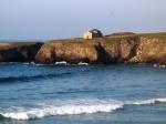 Ruta de los Miradores de Ferrol - La Coruña