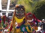 Festival Jambey en Bumthang
