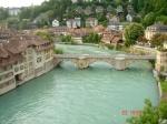 Suiza 7 días en coche