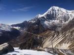Por el cielo y el infierno de NEPAL. Trek Langtang