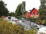 HELSINKI, SUR DE FINLANDIA Y ESTOCOLMO
