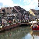 Día 0- Llegada a Mulhouse