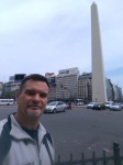 Obeliscode Buenos Aires