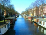 Amsterdam y alrededores