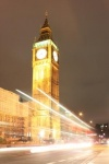 BigBen lights