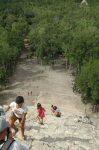 Día 4 (Miércoles 17 de Julio): Chichén Itzá - Cenote Ik Kil - Cobá
