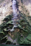 Cascada en Cañón del Sumidero